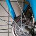 自転車 ブレーキ鳴き